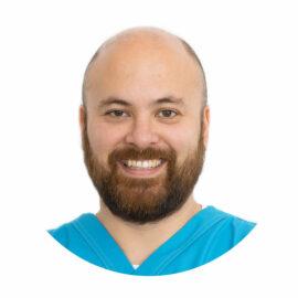David Ruholl Tierarzt